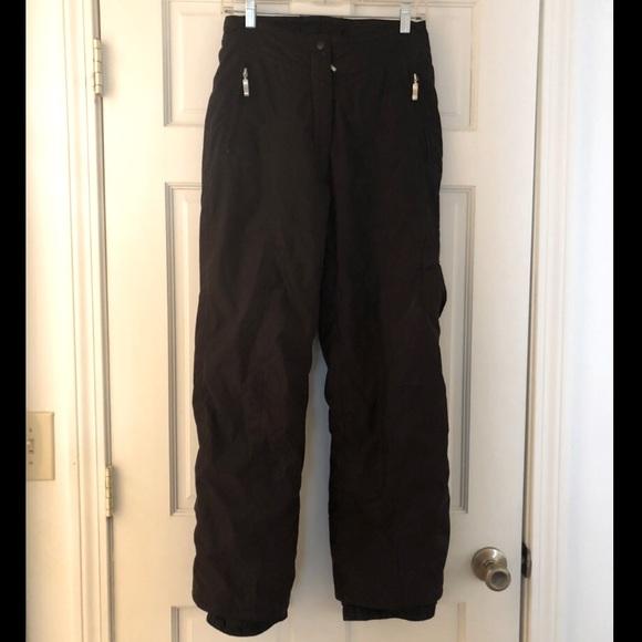 Ladies Obermeyer ski/snowboard pants